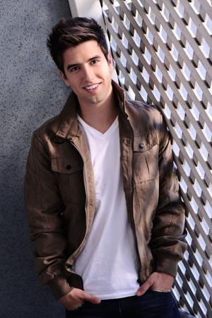 25 cosas de Logan Henderson que no sabías | Naty13rusher